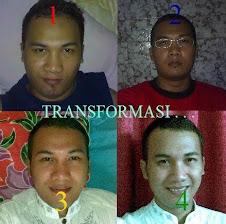 <i>MY TRANSFORMATION</i>