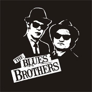 Biografia The Blues Brotherts