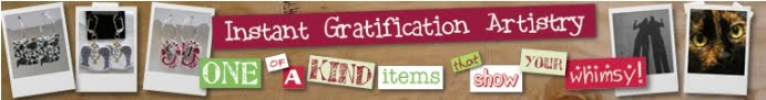 Instant Gratification Artistry