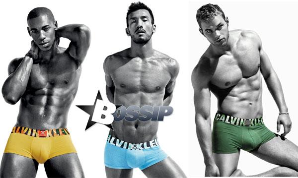 Sao nam thế giới chọn quần lót nam thương hiệu gì?