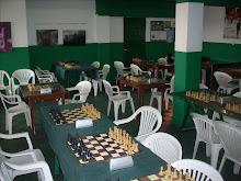 La sala de juego