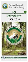 Banner oficial de los 50 años
