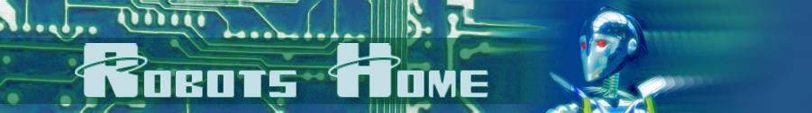 Robots Home
