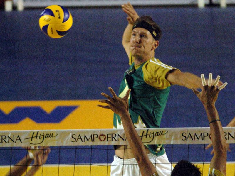 Volley Ball Club Universitas Muhammadiyah Gresik Bola Voli