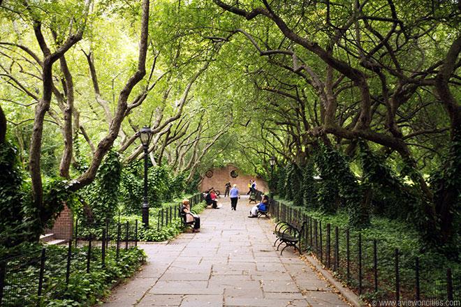 Fun New York Fun Let 39 S Enjoying Central Park