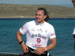 FINIAN MAYNARD detinatorul Recordului Mondial de viteza