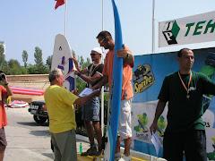 Campionatul National 2003 Pinguin-Mamaia