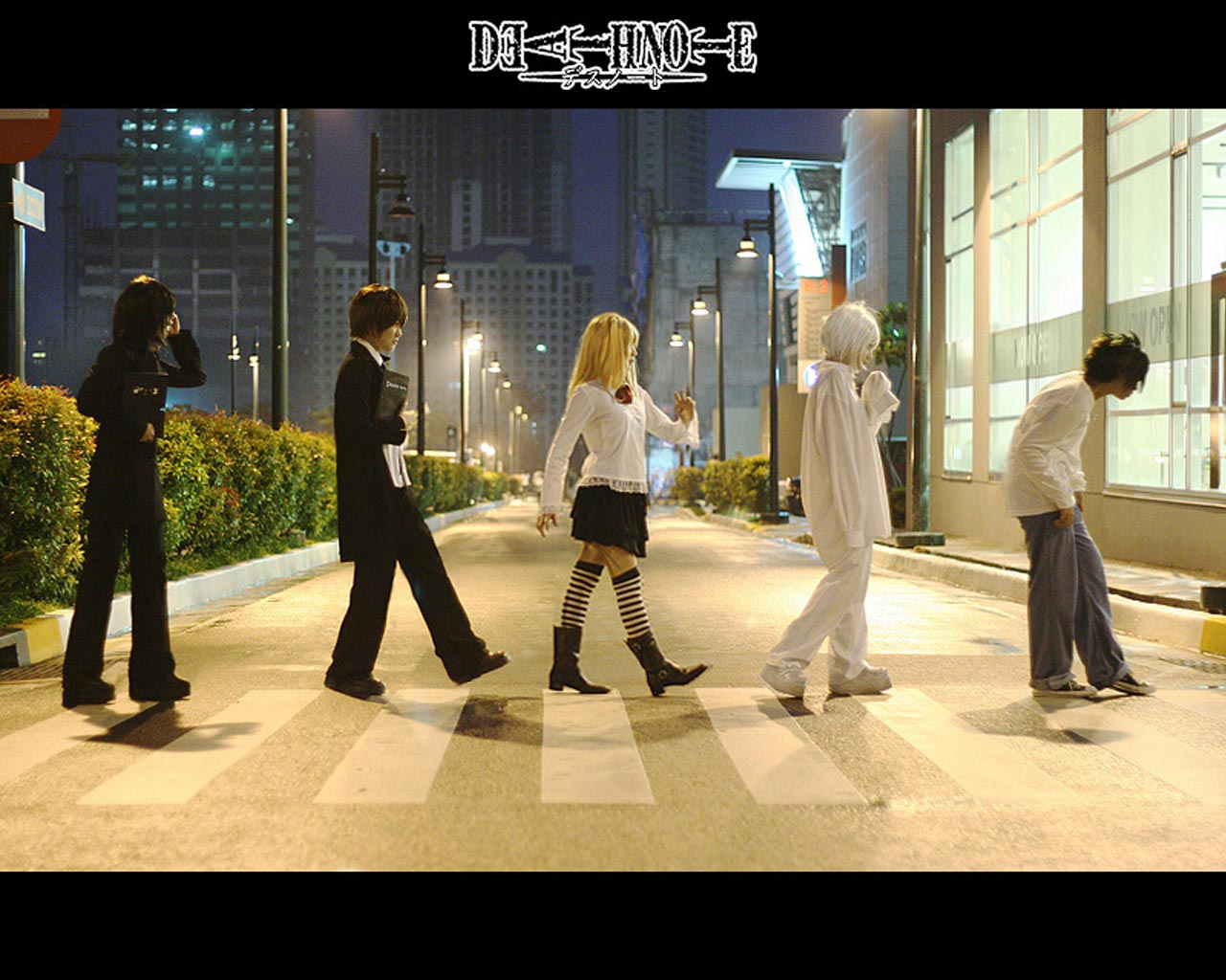 death note cosplay-11