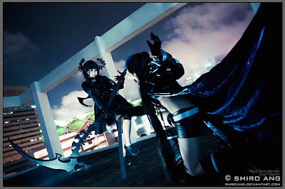 black rock shooter cosplay BlackRockShooter-DeadMasterCosplay2MyAnimeGirls