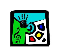 Diseño Del logo de Cultura Municipalidad de La Calera creado por mi