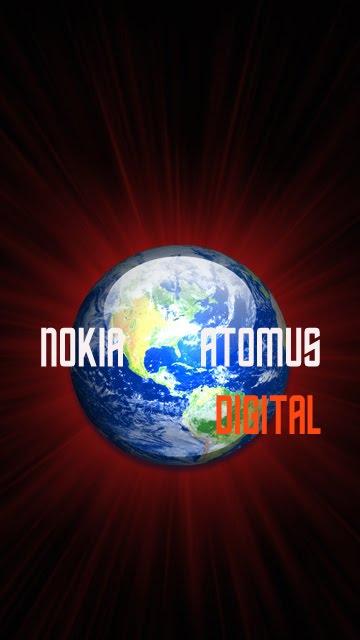 Wallpaper For Nokia. Wallpaper para nokia 5530