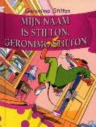 Geronimo en Thea Stilton
