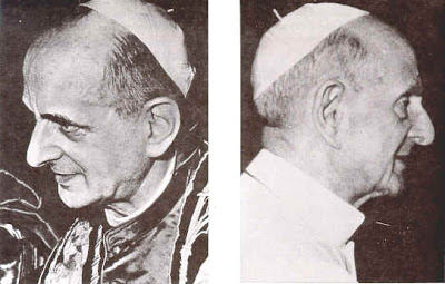 The Two Popes Before Pope John Paul Ii - Phatmass Phorum ...