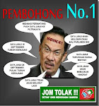 PEMBOHONG NO. 1 MALAYSIA
