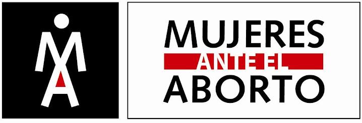 Mujeres ante el aborto