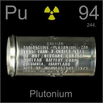 Les écologistes mettent en cause la gestion des déchets nucléaires