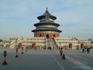 templeofheaven Foto Candi Paling Megah Di Dunia