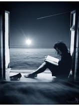 Estoy leyendo..