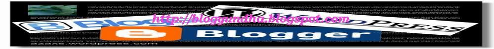 Tutorial Blog, Semua Tentang Blog