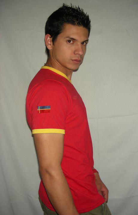 hombres g en colombia: