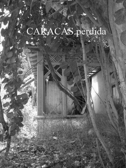 CARACAS perdida©