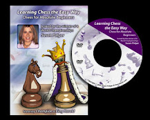 "Major award and recognition for ""Learn Chess in 30 minutes"" DVD"