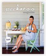 Peekaboo Magazine