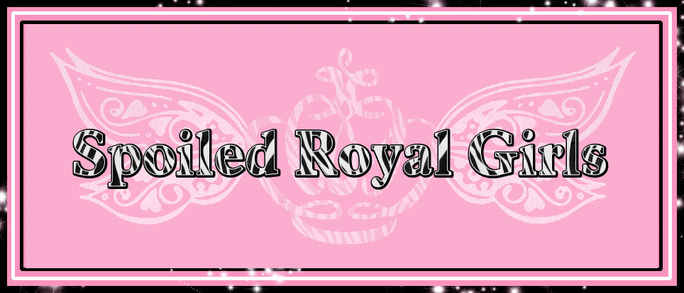 Spoiled Royal