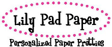 Lily Pad Paper