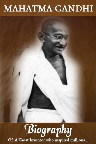 man of the millennium mahatma gandhi essay