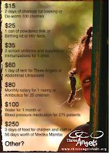 Help Orphans in Haiti