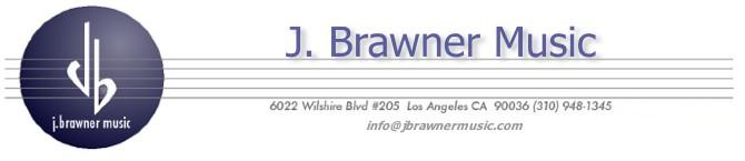 J. Brawner Music