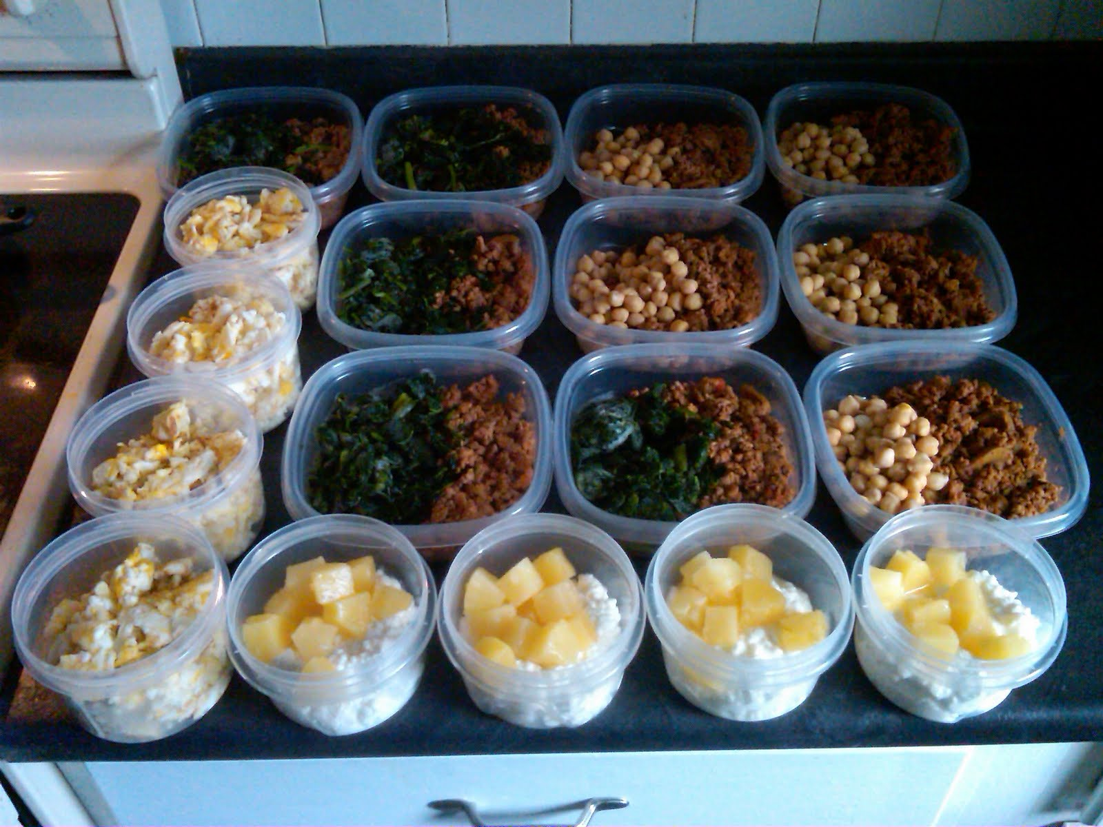 The Top 10 Meal Habits of Thin Families recommendations