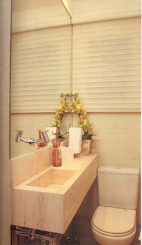 OLHA O MEU APÊ Abril 2010 -> Cuba Para Banheiro Luxo