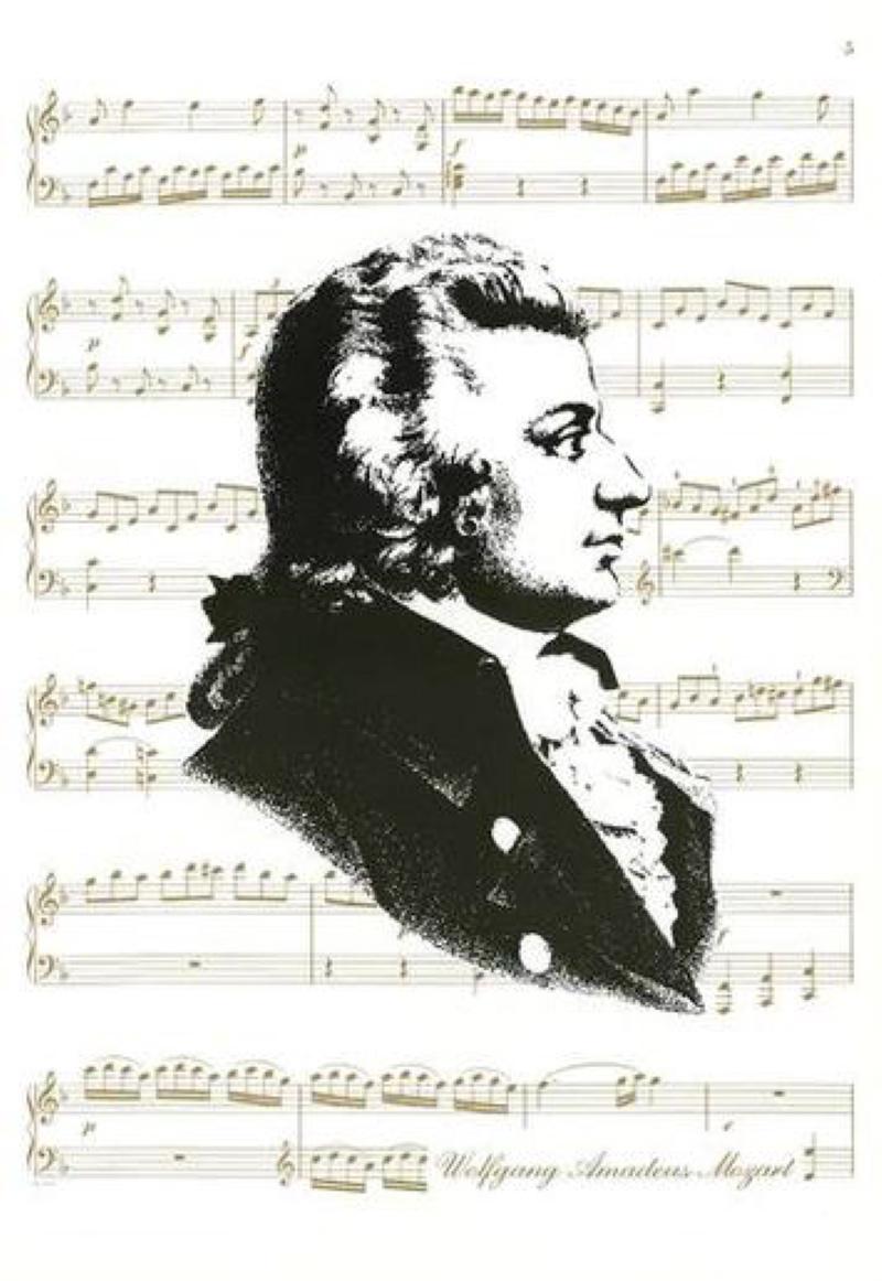 Wolfgang Amadeus Mozart - Staatskapelle Dresden , Otmar Suitner - Eine Kleine Nachtmusik G-Dur KV 525 / Serenata Notturna D-Dur KV 239 / Sinfonie A-Dur KV 201