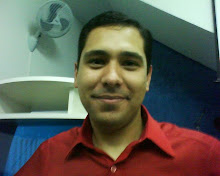 Pastor Leandro Rodrigues