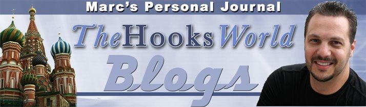 Marc Ira Hooks-Personal Blog