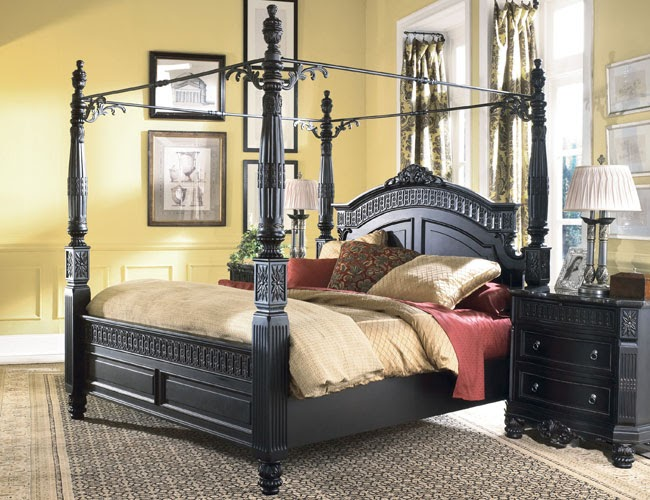Whimsy bower bed head for Ashton castle bedroom set by ashley