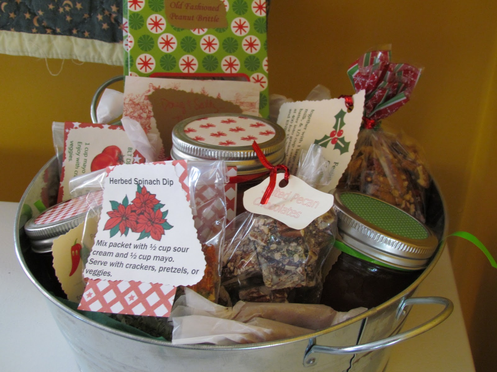 There\'s no place like Home: Gift Baskets Deluxe
