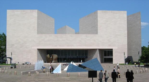 Zhang Jun Min: Precedent Study1:National Gallery of Art ...