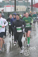 St Patricks Day Dash!