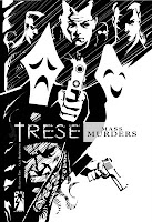 Trese: Mass Murders