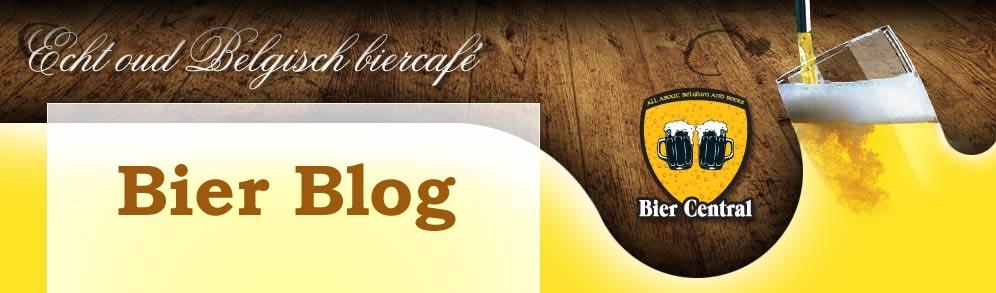 Bier Central Blog