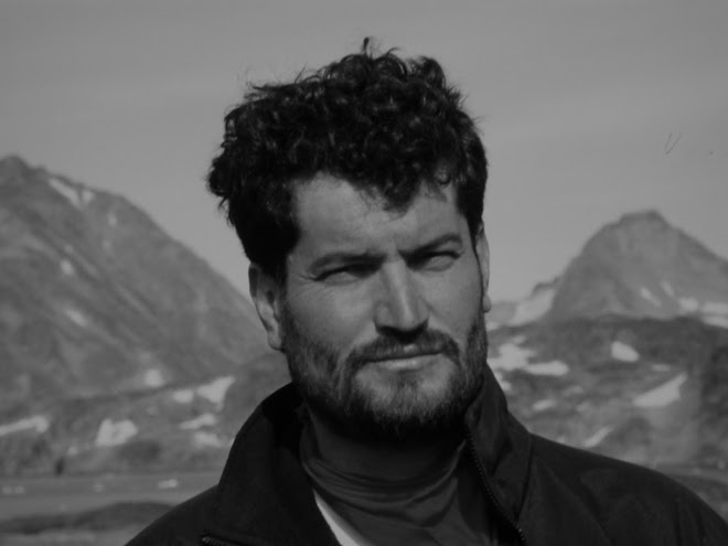 Kulusuk East Greenland