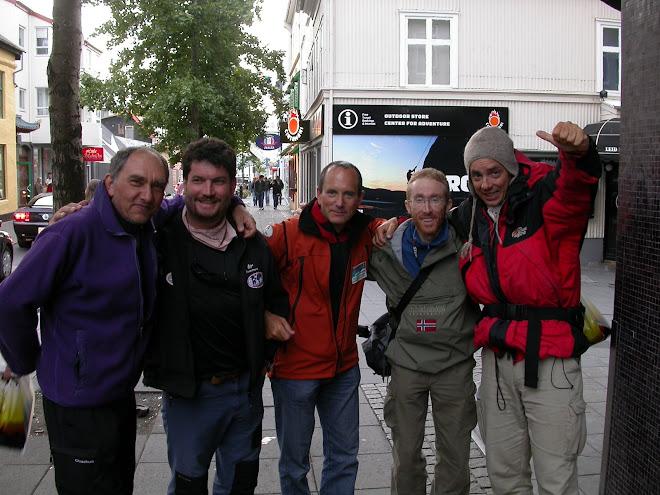 Ottorino Tosti, Davide Peluzzi, Giorgio Marinelli, Luca Natali, Gianluca Frinchillucci.