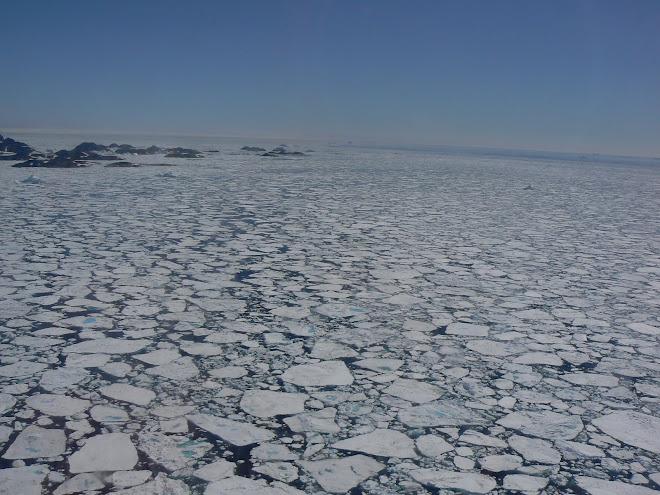Circolo Polare Artico - IPY 2007/2009 marzo