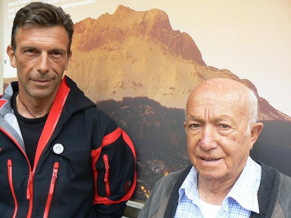 Lino e Maurizio