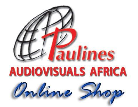 Paulines AudioVisuals Africa