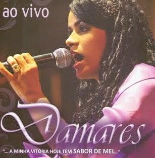Damares - A Minha Vit�ria Tem Sabor de Mel (ao Vivo) 2009