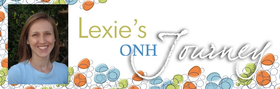 Lexie's ONH Posts